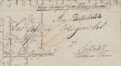 I.razítko 1837-1838
