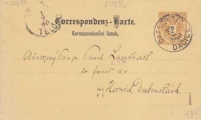 V.razítko 1883-1897