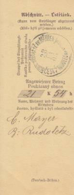 23.11.1805 Český Rudolec
