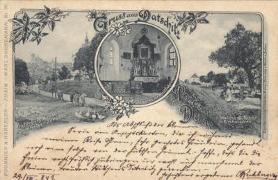 29.7.1894 Datschitz