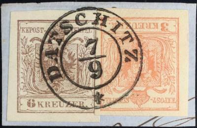 1856 DATSCHITZ, 8 p, 3MIIIb + 4MIII