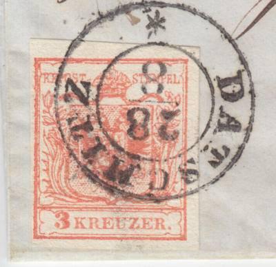 28.8.1853 Datschitz III.HP