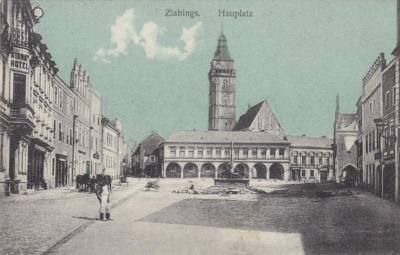 ZLABINGS/SLAVONICE