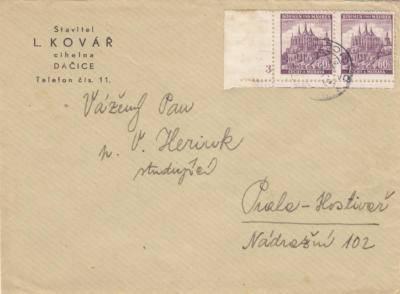 Protektorát 25.5.1941